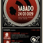 Flyer Virtual Madrid