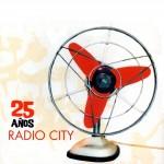 Radio City 25 años